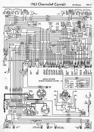 car wiring diagram page 51 wiring for 1963 chevrolet corvair all models