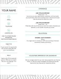 Resume formats for every stream namely computer science, it, electrical, electronics, mechanical, bca, mca, bsc and more with high impact content. 25 Resume Templates For Microsoft Word Free Download