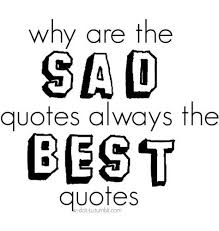 Download Sad Quote Images