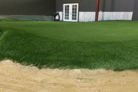 artificial turf yard. Brilliant Yard Golf Turf To Artificial Yard