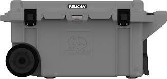 Pelican 80qt Wheeled Elite Cooler