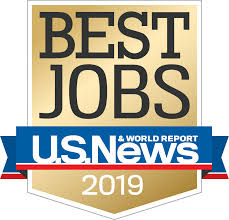 Best Professions The 100 Best Jobs In America Best Jobs Rankings Us News