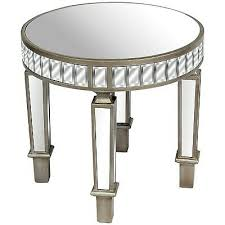 simplistic in design and elegantly presented this venetian mirrored glass square side table has beautiful slim line designed legs with mirrored glass