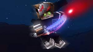 Minecraft Wallpaper Skin posted by Zoey ...