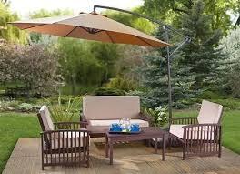 60 best patio umbrella ideas for your