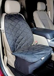 4knines front seat cover for dogs in