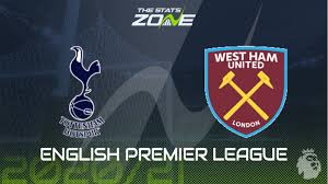 2020-21 Premier League – Tottenham vs West Ham Preview & Prediction - The  Stats Zone
