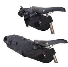 Revelate Designs Viscacha Vs Pika Pika Seat Bag