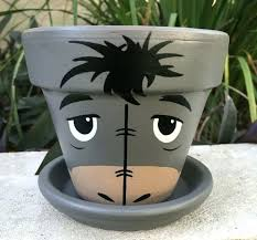 hand painted flower pot ideas interior clay pot painting inspired hand painted flower kitchen galerie bis hand painted flower pot ideas