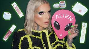 alien palette holiday 2018 collection reveal jeffree star cosmetics