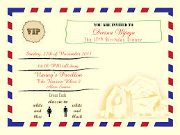 invitation letter for birthday party to friend wedding write letter to friend inviting him attend birthday party