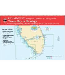 Chart Books Richardsons Maptech Maryland Nautical