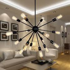 welcome to inscapesdesign if you are looking for a large mid century inspired sputnik chandelier which is stunning and sure to make a statement