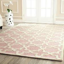 amazing of light pink area rug pale pink area rug roselawnlutheran