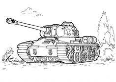 Fresh Cool Tank Coloring Pages Virancultureorg