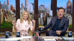Kelly Ripa new book: 'Live Wire' to be ...