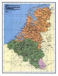 Brasão mapa mapa mundi geografia europa história história da europa. Mapa Politico Y Administrativo Detallado De Belgica Holanda Y Luxemburgo Belgica Europa Mapas Del Mundo