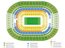 The Dome At Americas Center Seating Chart And Tickets
