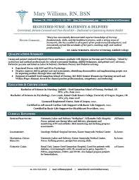 graduate nurse resume template new grad nurse resume sample new resume new grad nursing resume