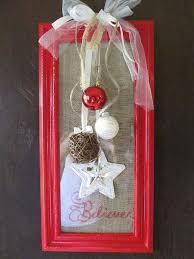 Best 25 Picture Frame Wreath Ideas On Pinterest  Picture Frame Christmas Picture Frame Craft Ideas