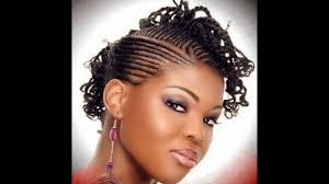 Coiffure Cheveux Naturels Femmes Noires Fashionsneakersclub