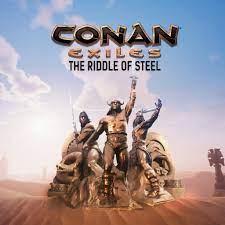 Conan Exiles — «Загадка стали»