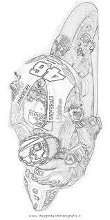 Disegno Ducati Valentino Categoria Mezzitrasporto Da Colorare