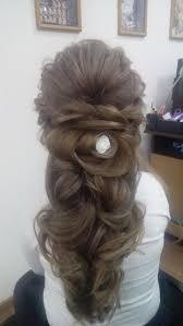 Школа Тонина Кропоткин В программе были рассмотрены прически на длинных волосах свадебные вечерние прически и отдельные элементы На фото работы участников семинара