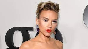 Scarlett Johansson vs. Disney: Women in ...
