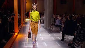 Prada | <b>Spring Summer 2019</b> Full Fashion Show | Exclusive - YouTube