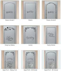 pantry doors with glass sans soucie 01 samples