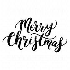 merry christmas clip art.  Clip Christmas Signs Merry Fonts Sign Printable  Printables On Clip Art R
