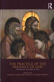 An Ocean Of Light Martin Laird The Practice Of The Presence Of God By Martin Laird And Sheelah Trefle Hidden Paperback