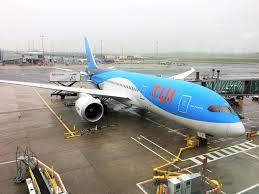 Flying Tui Dreamliner Tui Premium Club Seats Review