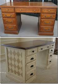 15 Practical DIY Ideas For Your Home, Desk Makeover  Before & After