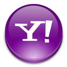 yahoo icon. Simple Icon Yahoo Messenger Icon ICOICNSPNG To Icon A