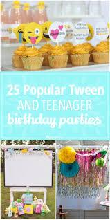 Best 25+ Teenage birthday parties ideas on Pinterest   Candy land birthday  party ideas, Party food 4 year old and Party food ideas 8 year olds