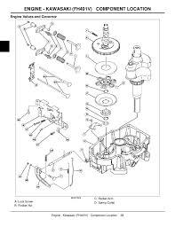 john deere x300 lawn tractor service repair manual 32