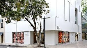 Luxury Fashion Boutiques Shops Gorgeous Furniture Stores Miami Design District