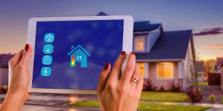Akıllı Ev Sistemleri Nasıl Çalışır? | İstanbul Güvenlik Kamera ve Alarm  Sistemleri- ESM Elektronik
