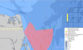 Chesapeake Bay Tide Chart 2015 Virginia Virginia And Submerged Lands