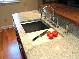 how to cut out sink hole in laminate countertops cutting cutting bathroom sink hole laminate countertop