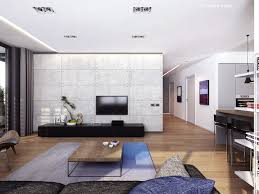 Small Apartment Living Room Interior Design Apartment Living For The Modern Minimalist