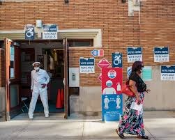 By rachel janfaza and gregory krieg, cnn updated 7:08 am et, wed june 2, 2021 (cnn) thirteen democrats and two republicans are running in the new york city mayoral primaries on june 22, according. Y7x19wxaumgd0m