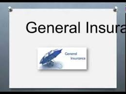 General Insurance Quote Mesmerizing What Is General Insurance Car Insurance Quotes YouTube