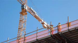 Building Constructions Company General Contractors Paric Corporation St Louis Missouri