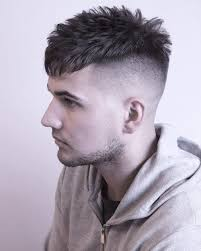 Barber Fade Hairstyles Surge L