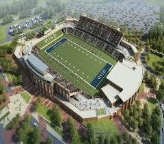 12 000 Seat Mckinney Stadium Is Part Of 220m Bond Proposal