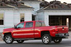 2015 Chevrolet Silverado 2500HD high-country Market Value - What's ...
