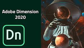 Adobe Dimension v3.4.3.4022 Pre-Activated - FileCR